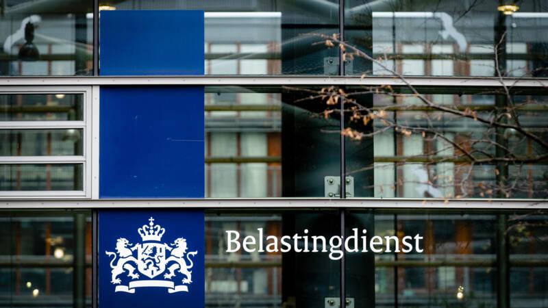 'FIOD-baas Van der Vlist stapt op vanwege toeslagenaffaire'