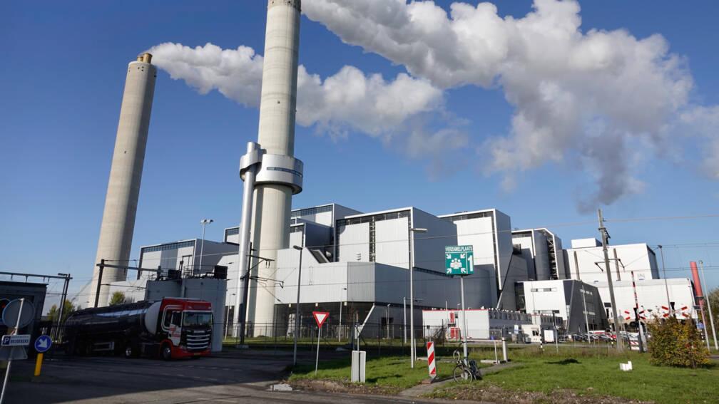 Bekijk details van Miljoenenbeslag bij gemeente Amsterdam om recyclingruzie