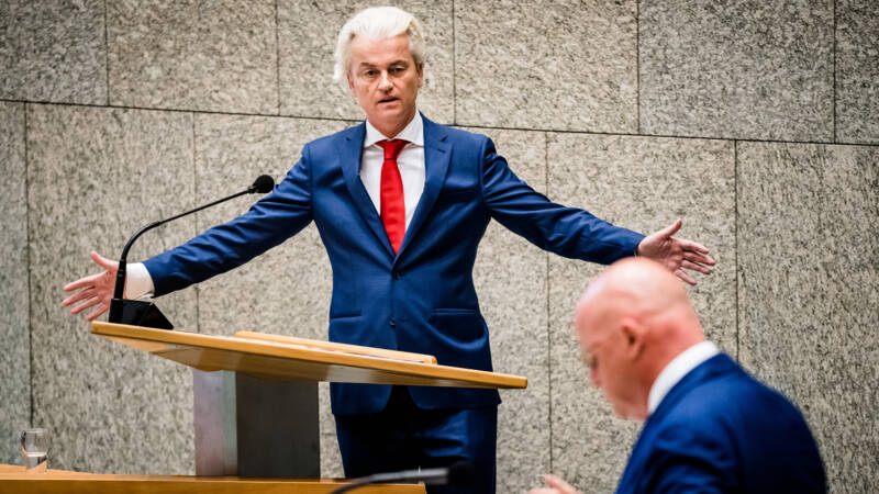 Grapperhaus: De Amsterdamse Raad Moet Over Halsema