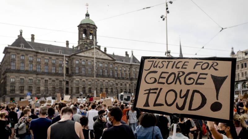 Amsterdam Staat Geen Demonstraties Meer Toe Op Dam Tijdens