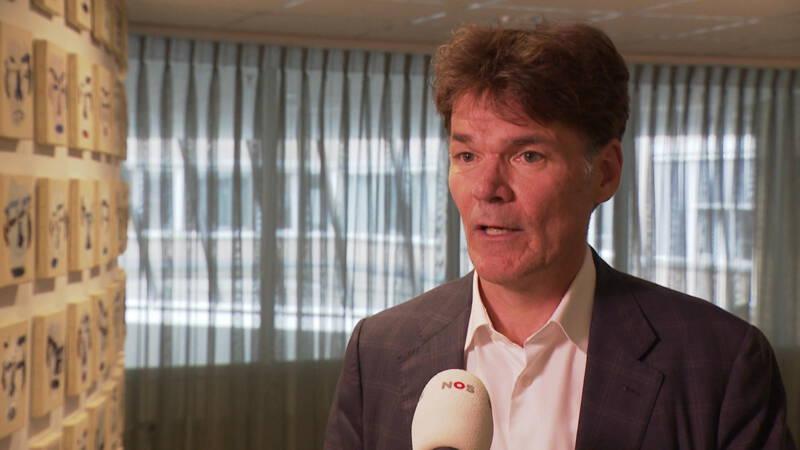 Grapperhaus Over Apps Met Halsema: 'Soms Is Gesprek Hoekig