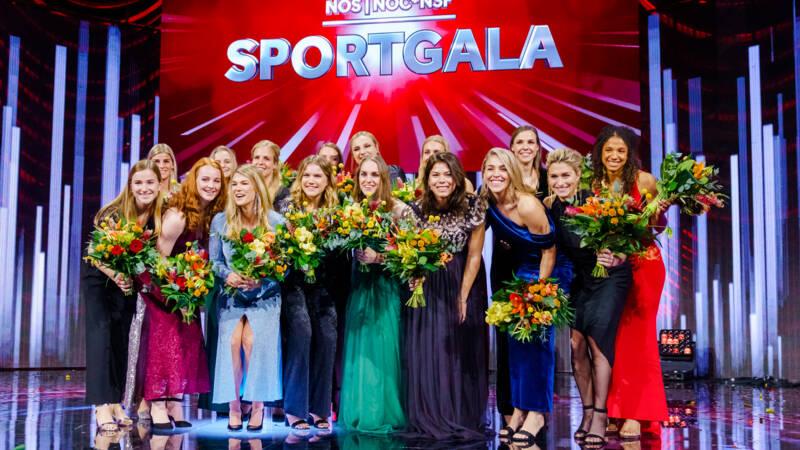 Geen sportverkiezing en gala van NOS | NOC*NSF in 2020 vanwege coronavirus