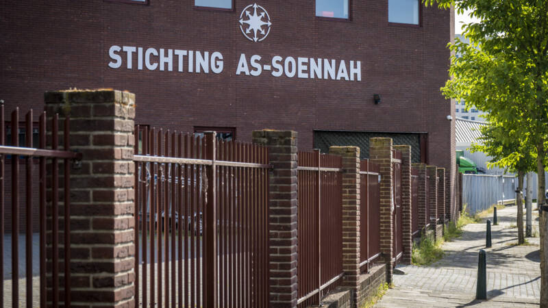 Werkstraf docent Haagse moskee vanwege aanbevelen vrouwenbesnijdenis