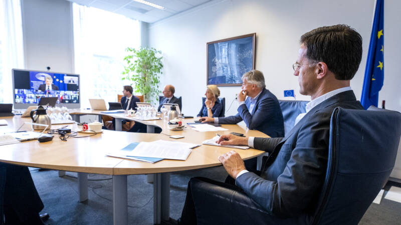 EU-sancties tegen Rusland met zes maanden verlengd