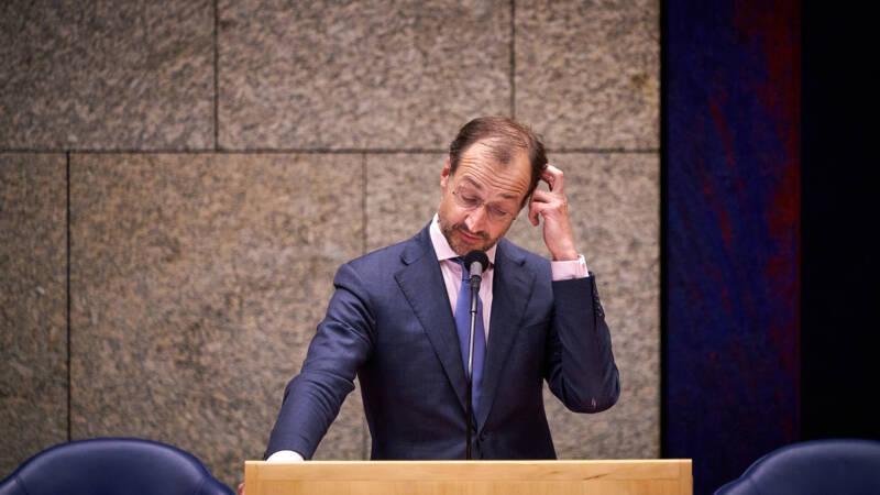 Kabinet koopt duurzame energie in Denemarken