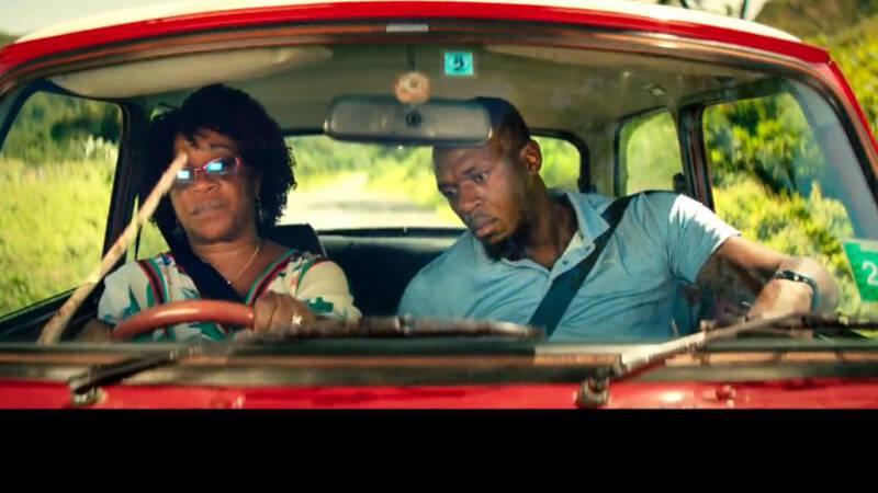 Weinig ruimte voor niet-witte acteurs in Nederlandse tv-reclames