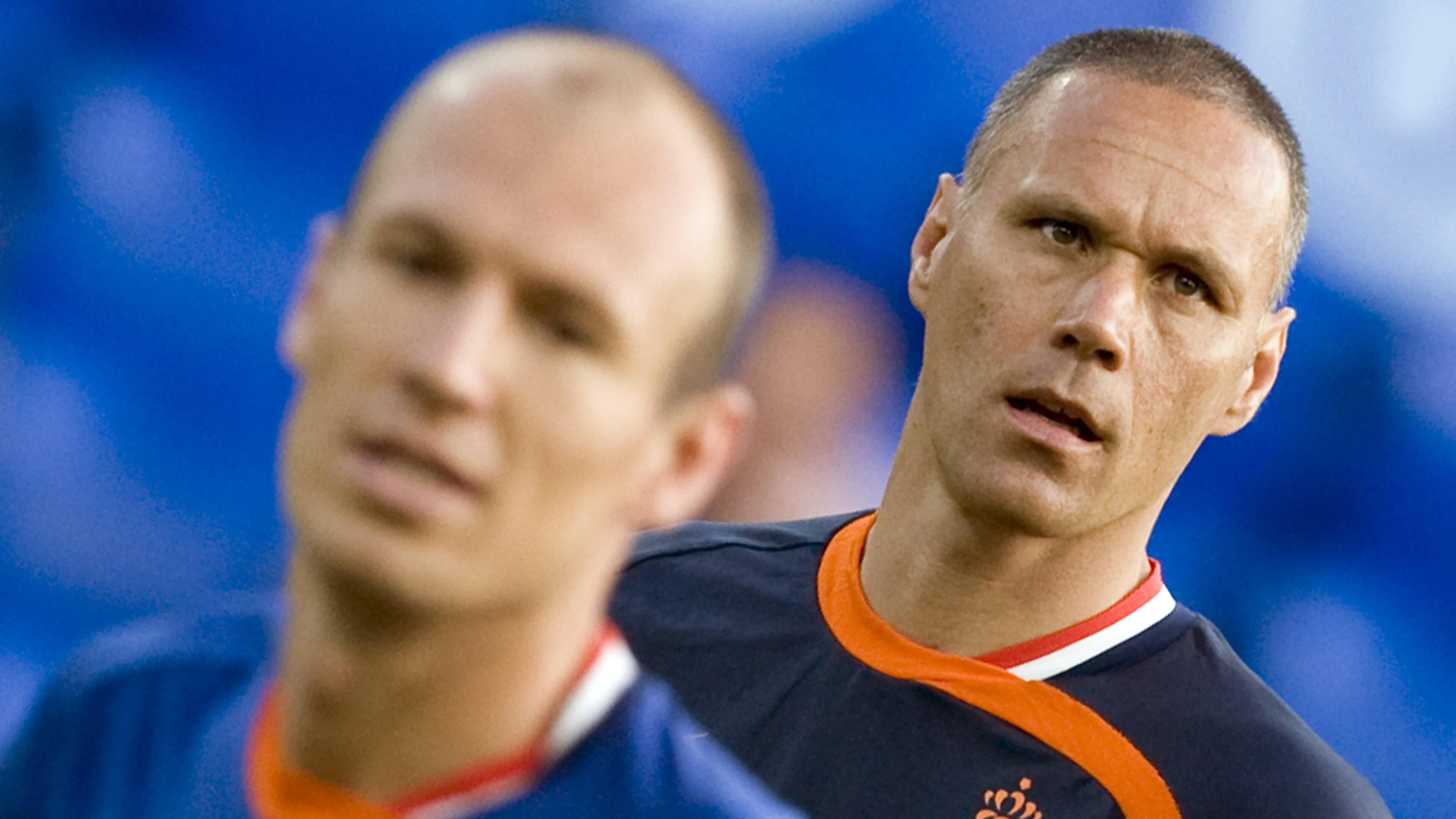 EK 2008: 'Uitslagen Oranje indrukwekkend, maar geven ook vertekend beeld' | NOS