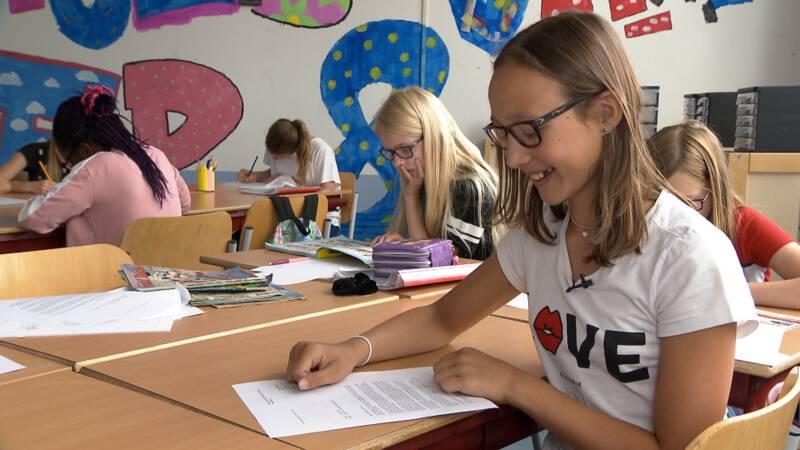 Kinderen reageren op de brief van minister Slob