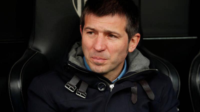 Valencia zet trainer Celades al na negen maanden op straat, technisch directeur stapt op