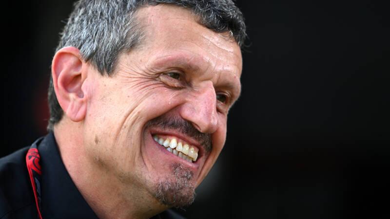 F1-teambaas Steiner: 'Kans op twee zeges Verstappen in Oostenrijk groot'