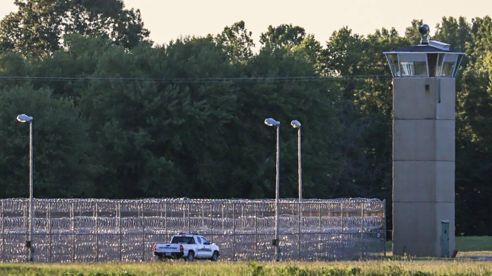 Bekijk details van Eerste federale executie in VS sinds 2003, direct na uitspraak hof