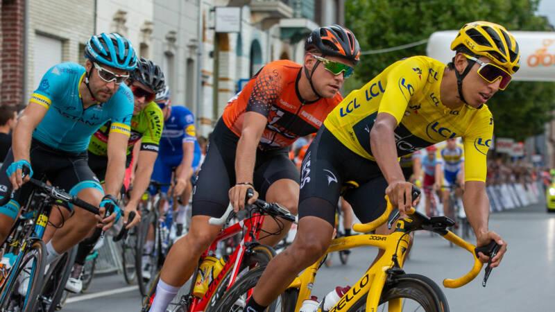Tour De France 2021 Ergebnisse
