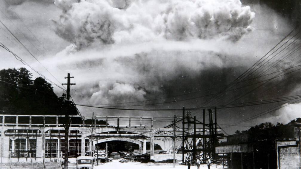 Bekijk details van 75 jaar na bom op Nagasaki: 'Mijn moeder zei: niet met papa over praten'