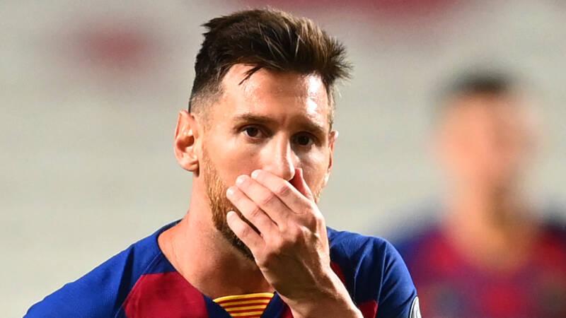 Bayern München vernedert Barcelona in spectaculaire kwartfinale CL (8-2)