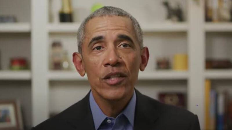 Obama waarschuwt: snel stemmen per post, want Trump saboteert