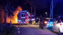 Drie mannen overleden bij ongeval Finsterwolde.