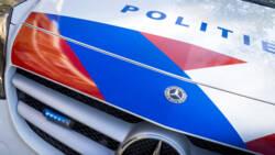Twee doden bij botsing op dijk in Dirksland.