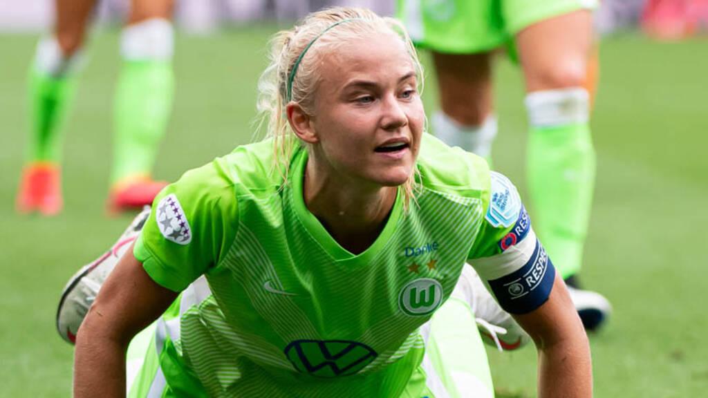 Harder Wolfsburg