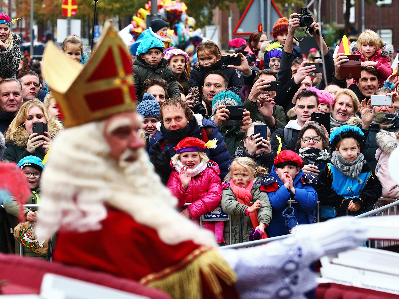 Sinterklaasintocht In Veel Gemeenten Afgeblazen Vanwege Coronavirus Nos