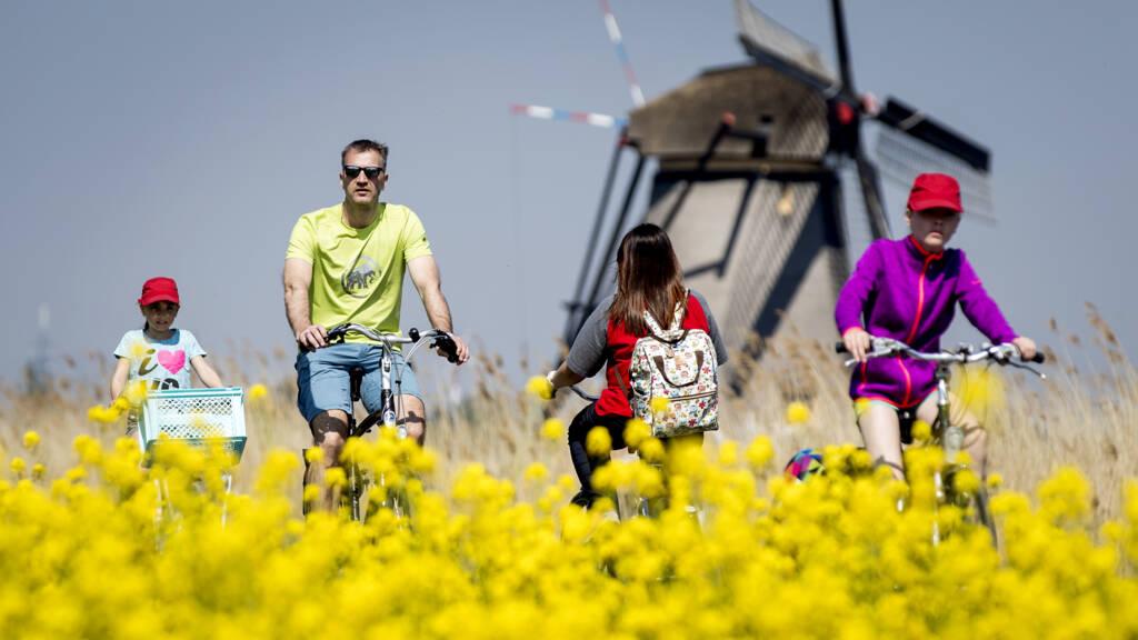 Belgie En Duitsland Geven Code Rood Voor Noord En Zuid Holland Af Nos