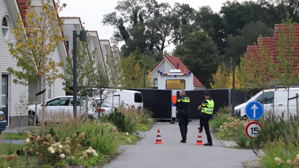 Bekijk details van Dode man gevonden op bungalowpark, twee aanhoudingen