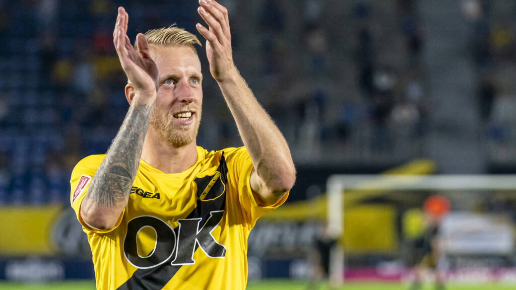 Topper Nac Cambuur Door Onzekerheid Over Corona Vier Dagen Later Nos