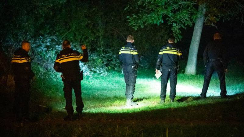 Politie onderzoekt opnieuw 'verdachte situatie' in Utrechtse wijk Lunetten