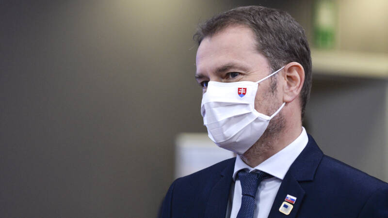Slowaakse regering wil hele bevolking testen op corona