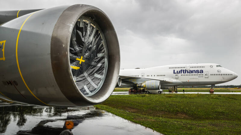 Investigation Into Conflict About Parked Boeings At Twente Airport World Today News