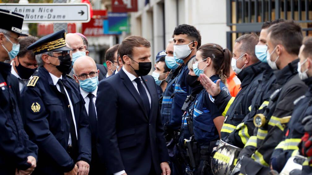 Na aanslag Nice: meer militairen gaan scholen en kerken bewaken