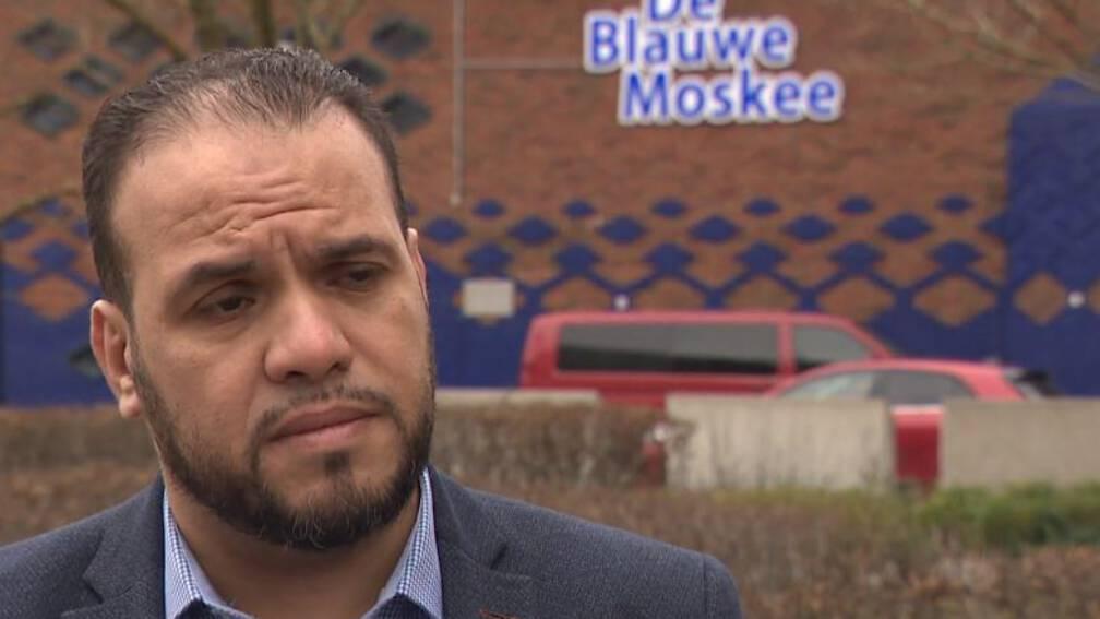 Imam van Amsterdamse Blauwe Moskee weg na bedreigingen