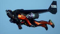 Jetman Vincent Reffet bij training verongelukt.