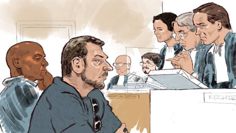 OM in hoger beroep in zaak Nicky Verstappen -12,5 jaar voor moord met voorbedachten rade,belachelijk,25 jaar.??.