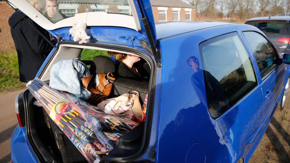 Bekijk details van Naderend verbod op vervoer moet Duits en Belgisch vuurwerk weren