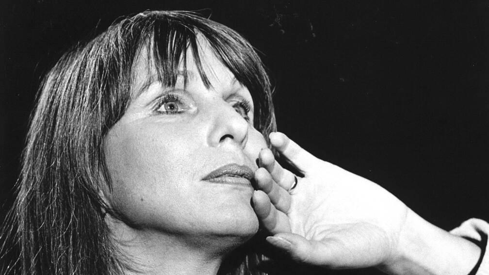 Zangeres en cabaretière Liselore Gerritsen overleden