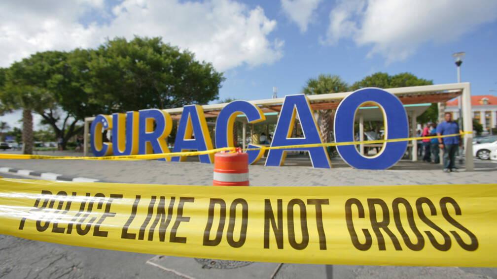 Politie Dubai houdt kopstuk Curaçaose bende aan