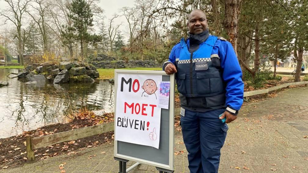 Toezichthouder wil Emmen niet inruilen voor paleis en vier vrouwen in Benin