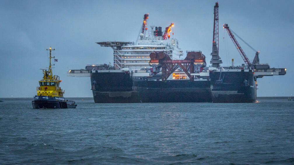 Omstreden gaspijpleiding Rusland wordt afgebouwd zonder Nederlandse deelname