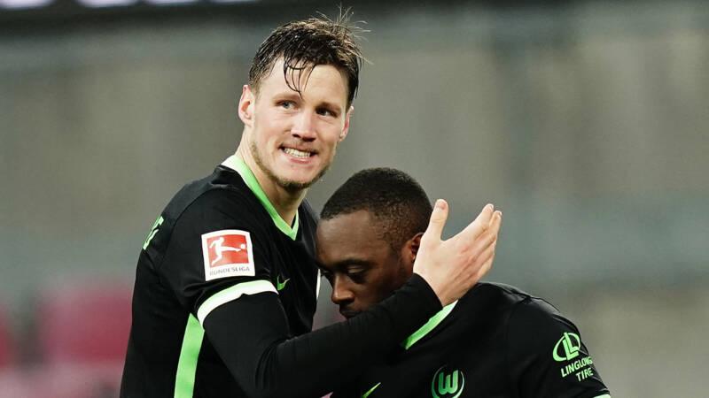 Wolfsburg Dortmund