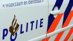 Dodelijk ongeval op bouwplaats in Zutphen.