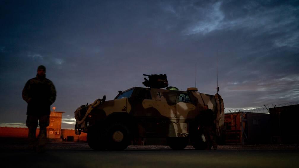 Nederlandse militair gewond bij schietoefening in Afghanistan
