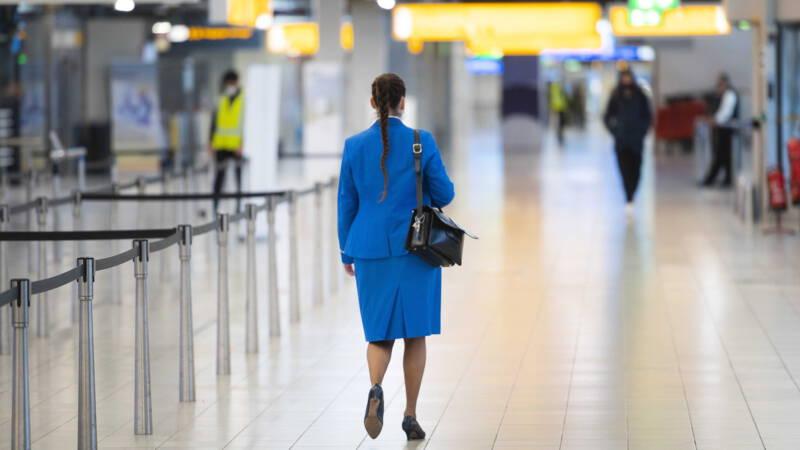 Air France-KLM boekt in slechtste jaar uit zijn geschiedenis 7,1 miljard euro verlies - NOS