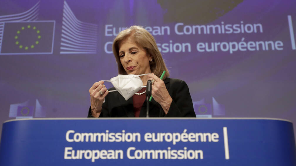 Avondoverleg Europese Commissie en AstraZeneca zonder resultaat