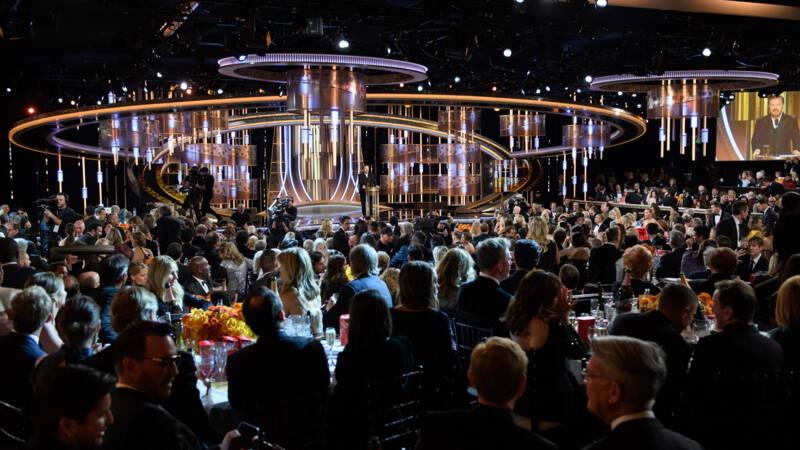 Netflix sleept meeste nominaties binnen voor Golden Globes - NOS