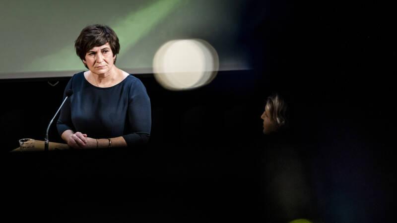 Ploumen leidt PvdA liever uit de Kamer, dan als vicepremier - NOS