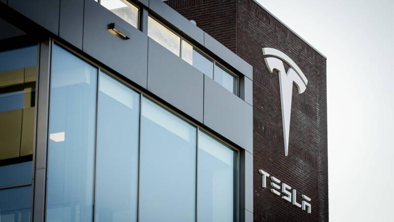 Bitcoin-koers naar recordhoogte na 1,5 miljard investering van Tesla - NOS