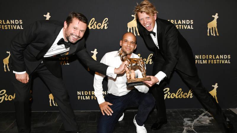 Nederlandse inzending Buladó dingt niet mee naar Oscar - NOS