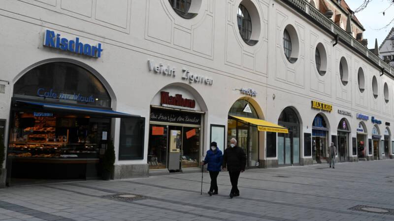 Winkels gaan open voor afhaal • Slechte cijfers Heineken en ABN Amro - NOS