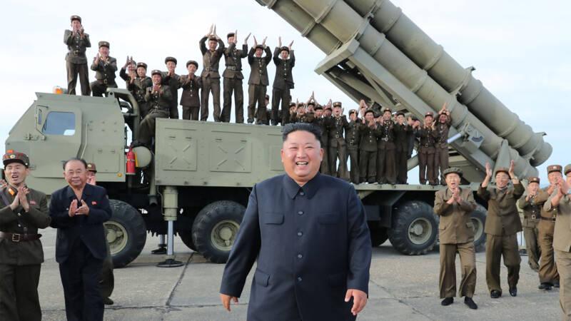 'Noord-Korea stal 316 miljoen dollar aan cryptovaluta voor nucleaire wapens' - NOS