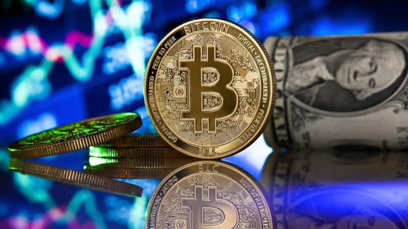 De koers stijgt en stijgt, maar 'bitcoin kopen blijft een gokspelletje' - NOS